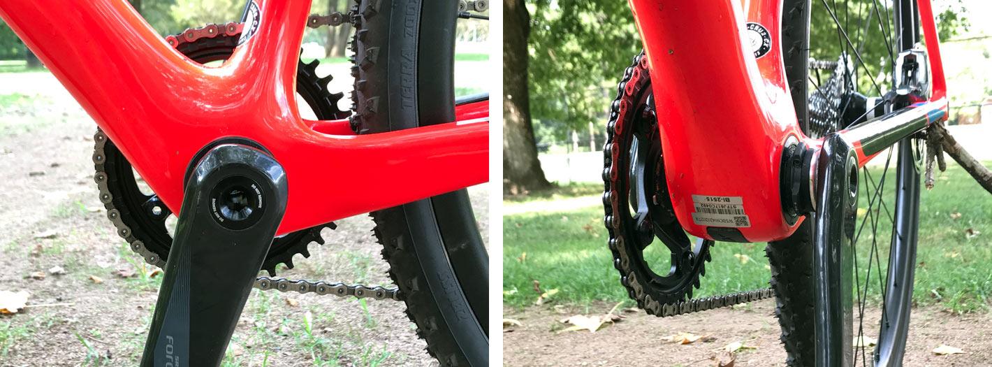 2018 Specialized Crux Expert XX1 cyclocross bike review