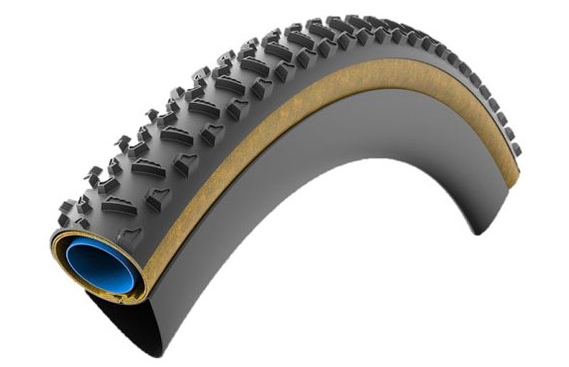 2018 Specialized Terra Pro Tubular cyclocross tire rendering