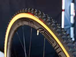2018 Specialized Terra mud and wet conditions cyclocross tire in clincher and tubular