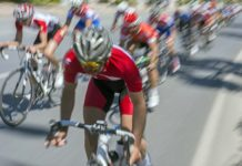 We look at the 5 most common injuries road cyclists suffer.