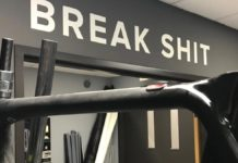 HIA Velo Factory Tour shows how carbon fiber bicycles are made to create their Allied Cycle Works carbon road bikes