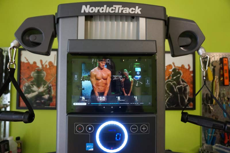Nordictrack Ifit Hack Chasexsonar