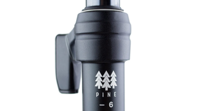 PNW answers the question of is there a long travel 272 dropper seatpost for mountain bikes with their new Pine 105mm post