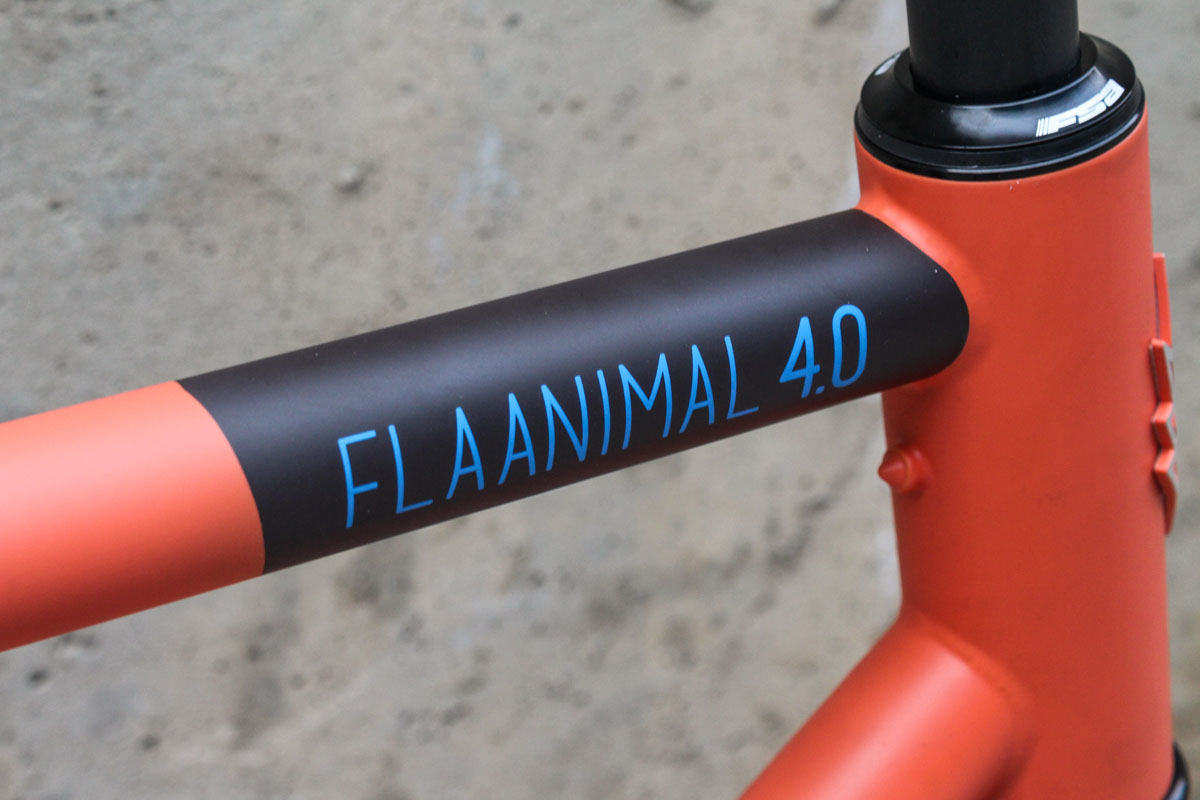 Rodeo Adventure Labs Flaanimal 4.0 goes on a diet, adds a ton of new features