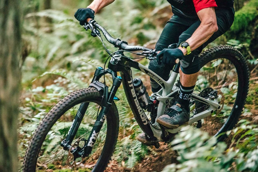 transition smuggler carbon sneaks 29er mountain bike over the border bikerumor. Black Bedroom Furniture Sets. Home Design Ideas