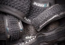 Not all mountain bike tire knobs are created equally.