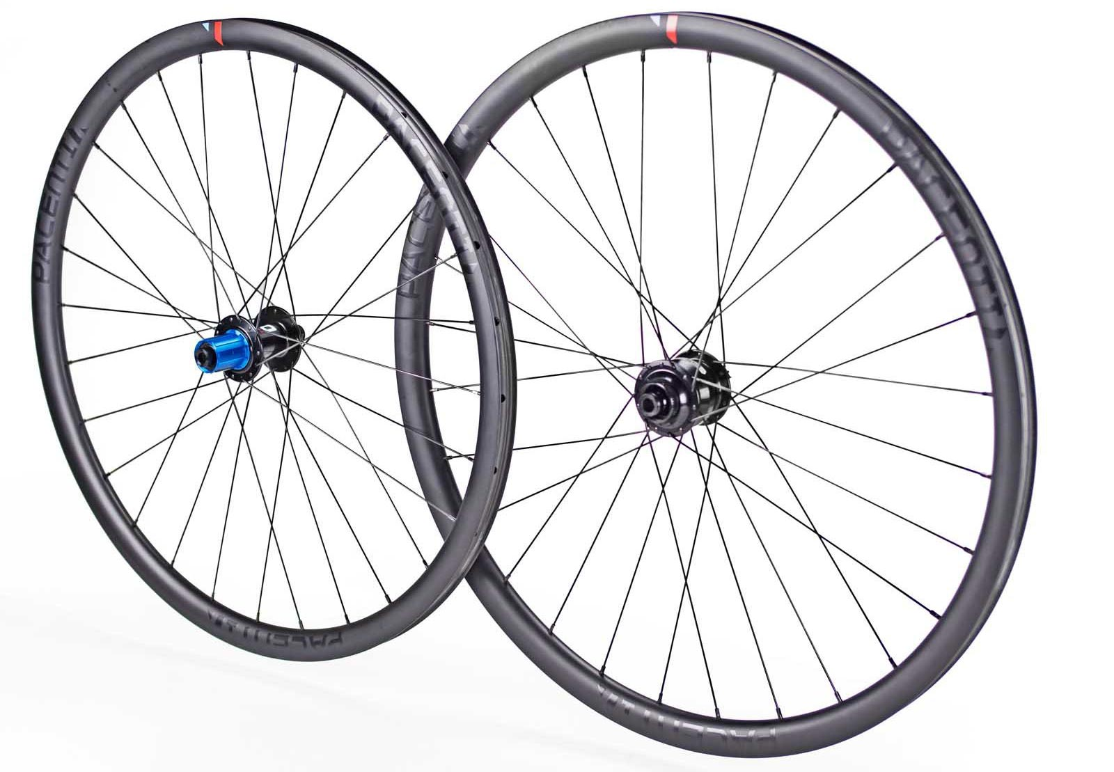 pacenti offers  extremely  limited edition carbon p30