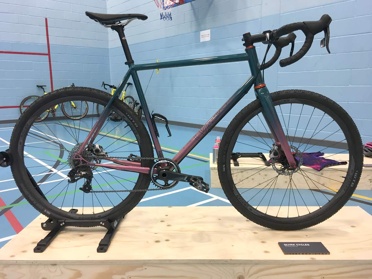 What's the best bike to ride in the Grinduro Scotland gravel bike event