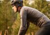 Gore adds stretch panels to their top level road rain jacket