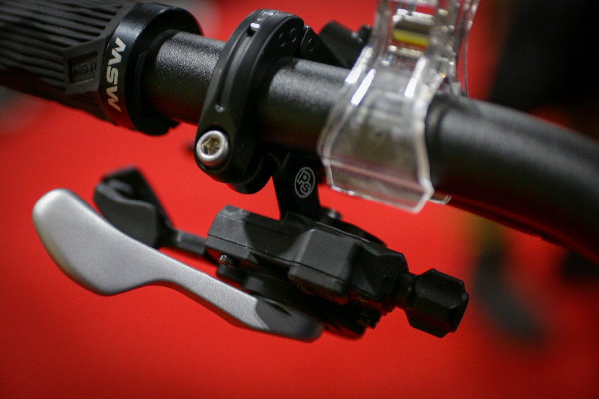 FB18: Problem Solvers adds Big P-Nut for smaller rims, ReMatch I-Spec adapters, more
