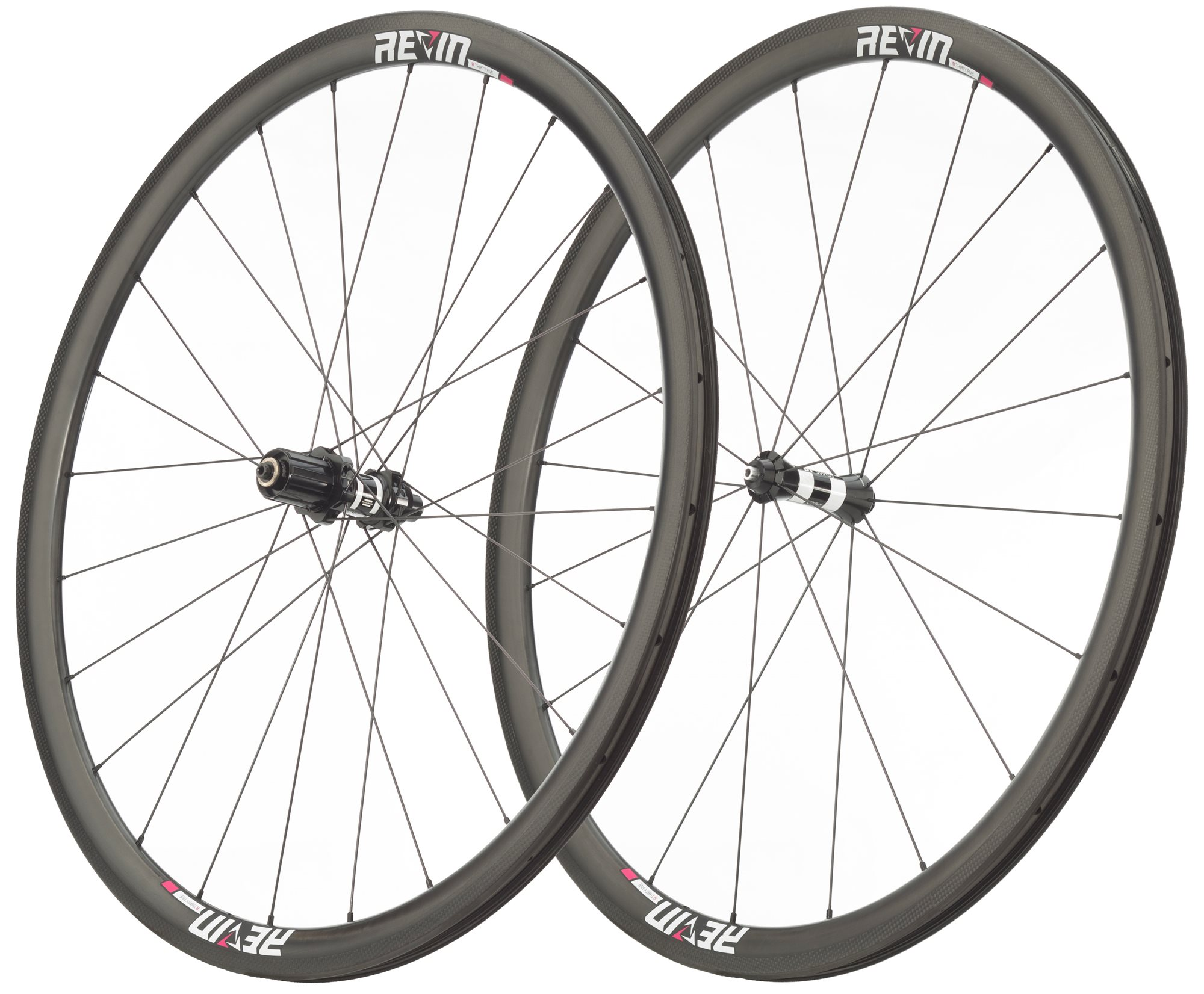 Revin rolls out carbon MTB & Road wheels first for new premium component line up
