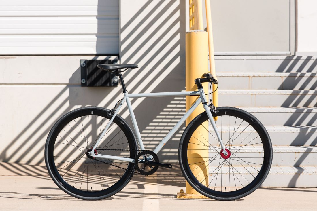 State Bicycle Co. added 4 new bikes to their $299 Core-line offering.