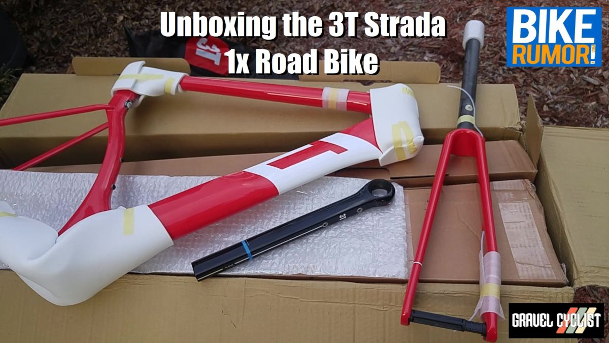 3t strada review and weights