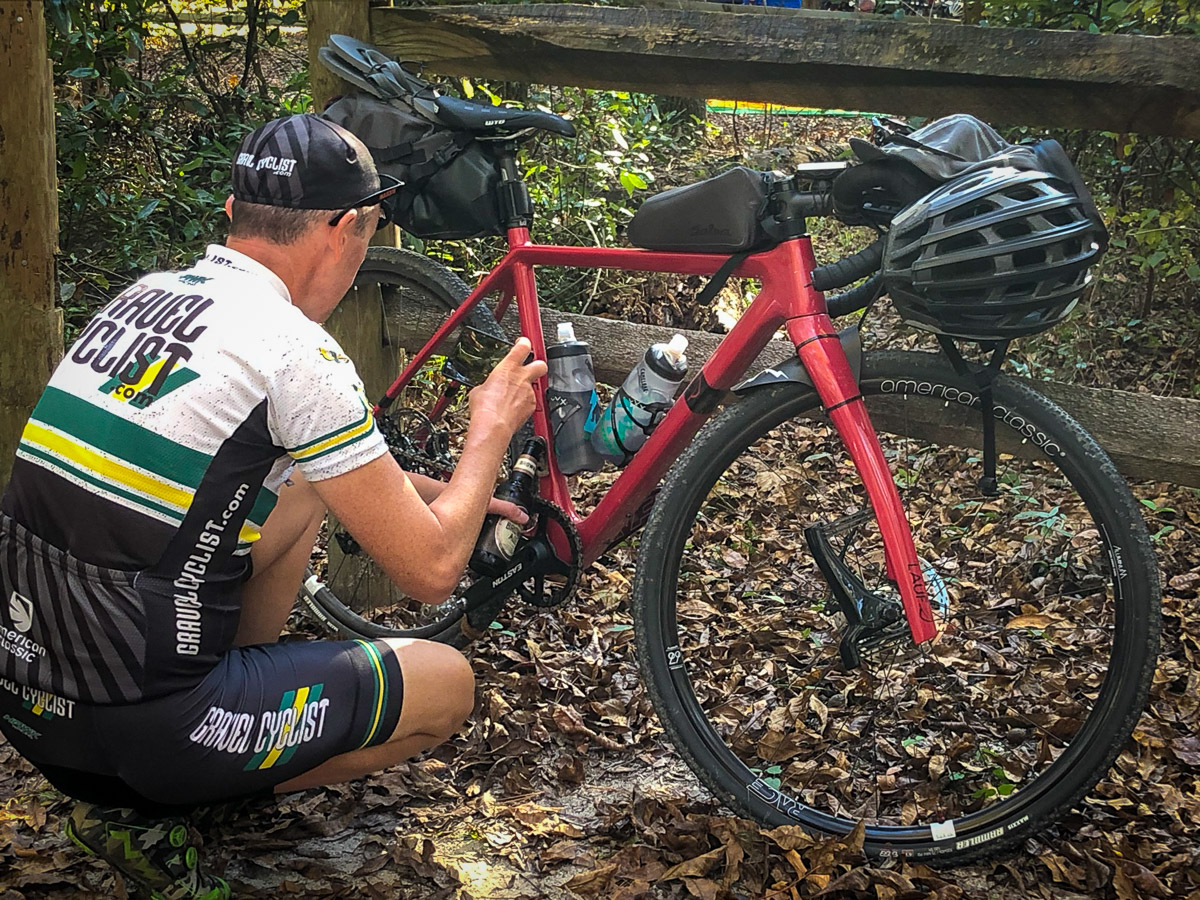 Review: Lauf True Grit gravel bike is greater than the sum of its parts