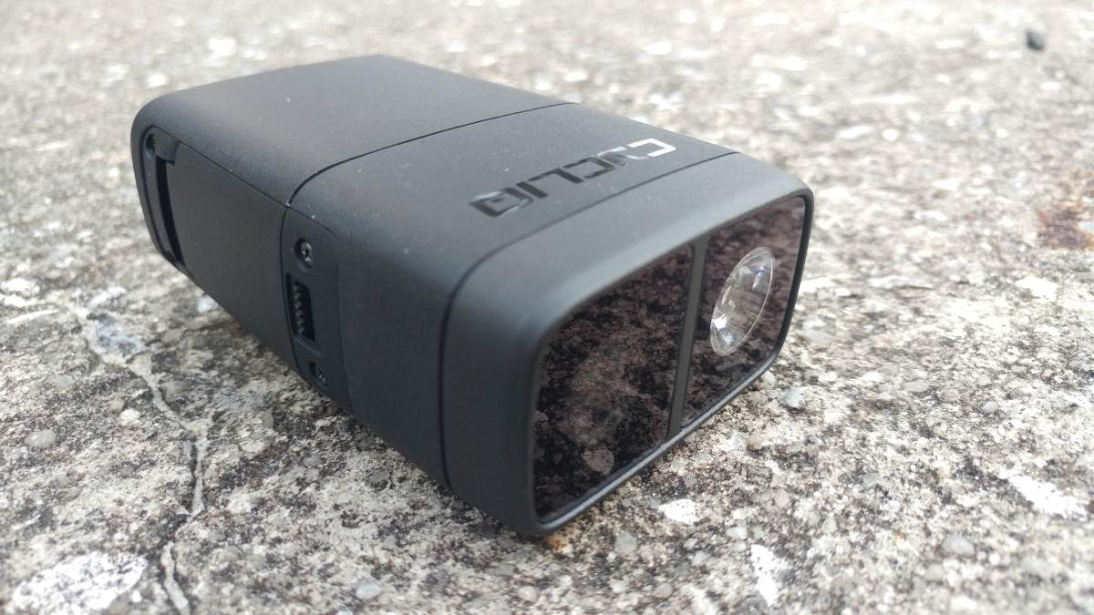 cycliq fly12 and fly6 review