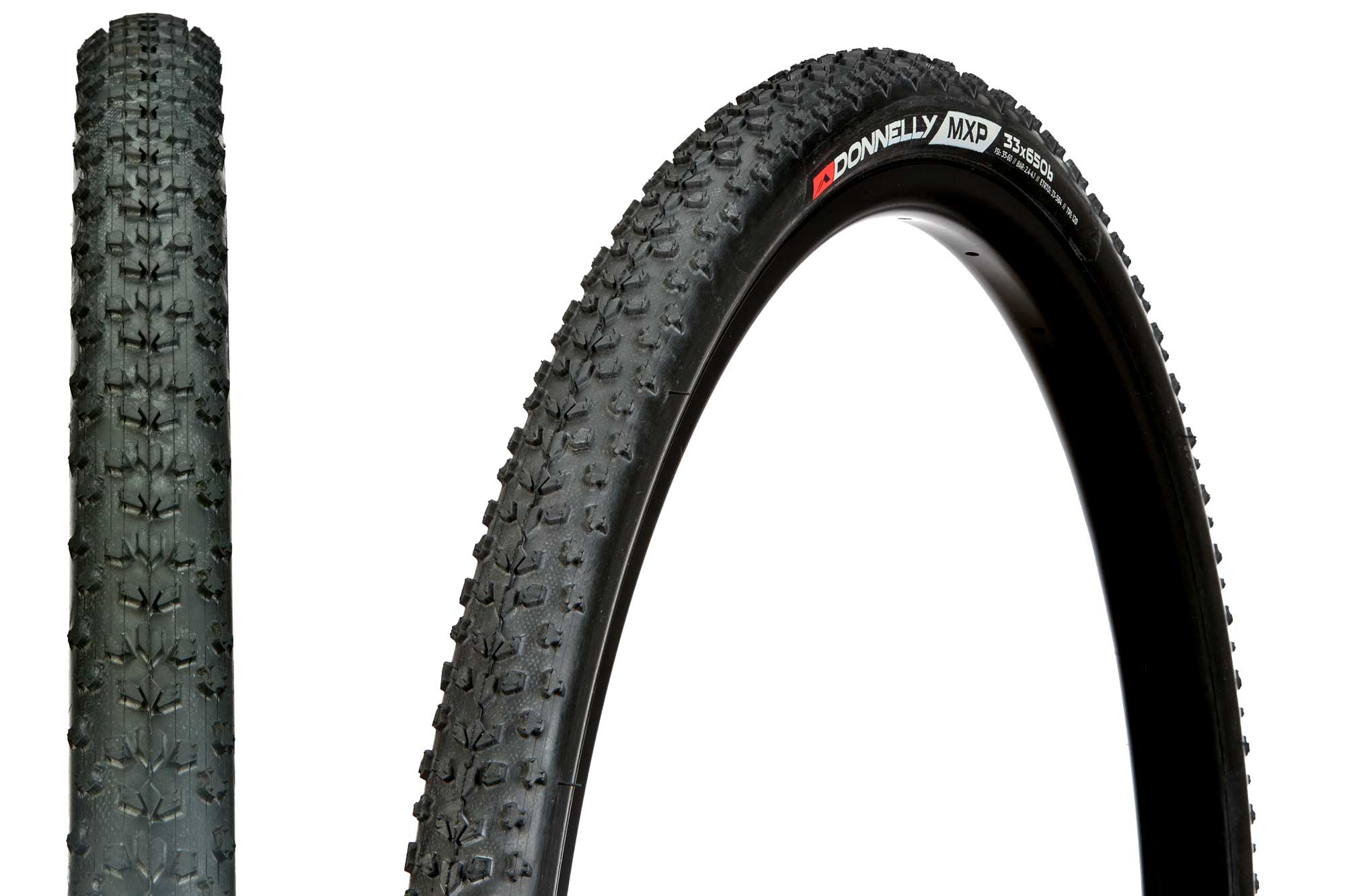Donnelly spins up new 650b Strada & X'Plor tires for Road Plus gravel bikes