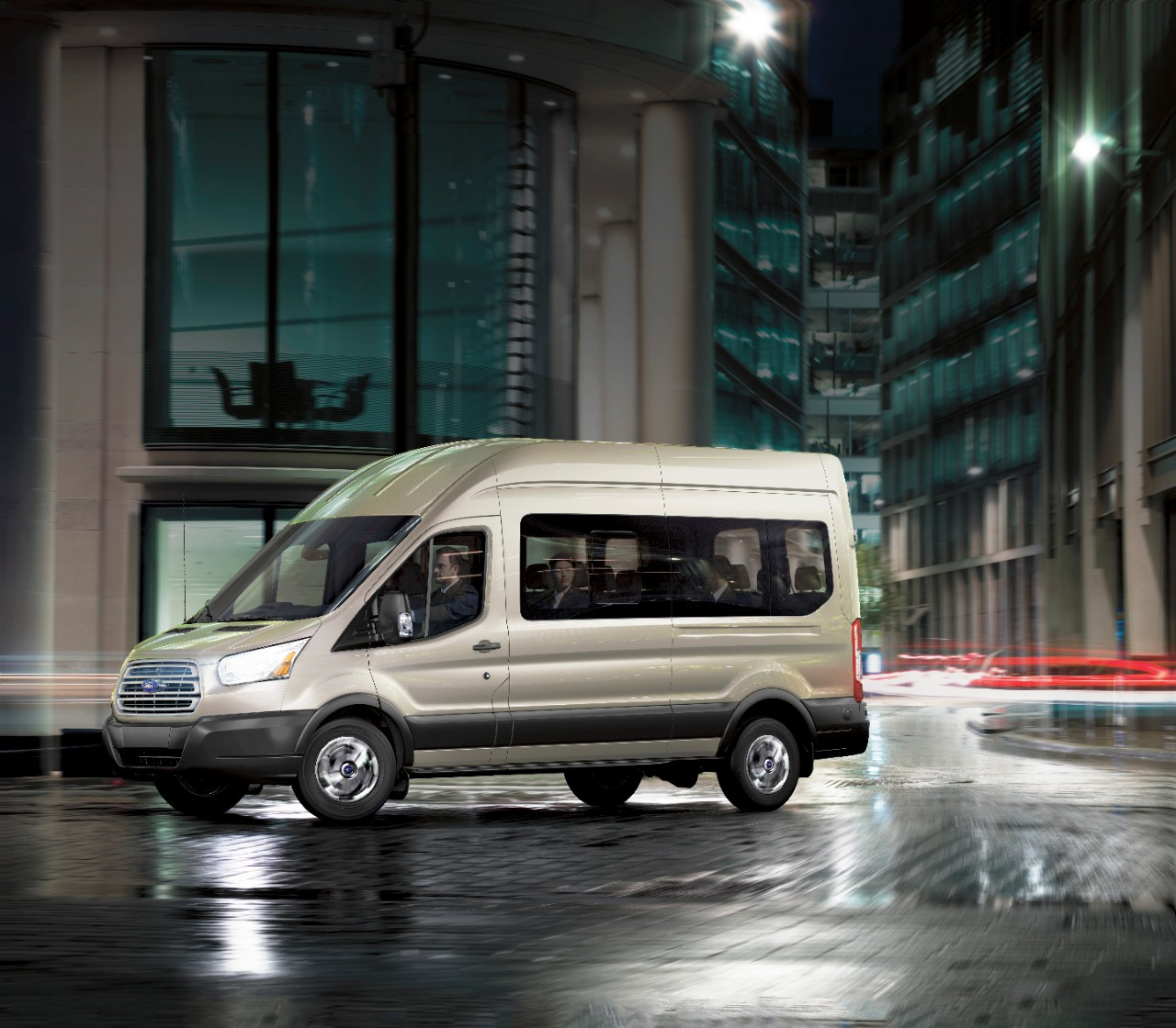 10 Ford Transit 15str Minibus: #Vanlife: How Do I Add Seats To A Full Size Cargo Van
