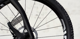 actual weights and widths for ENVE M50 carbon mountain bike wheels and Schwalbe Addix mtb tires