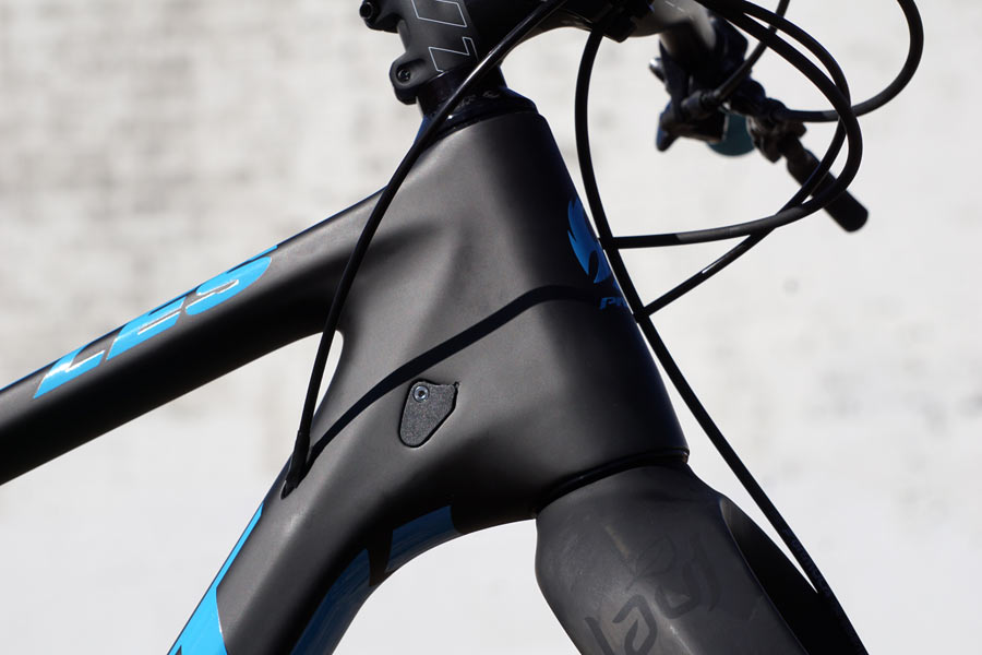 pivot les 29er mountain bike review and actual weights