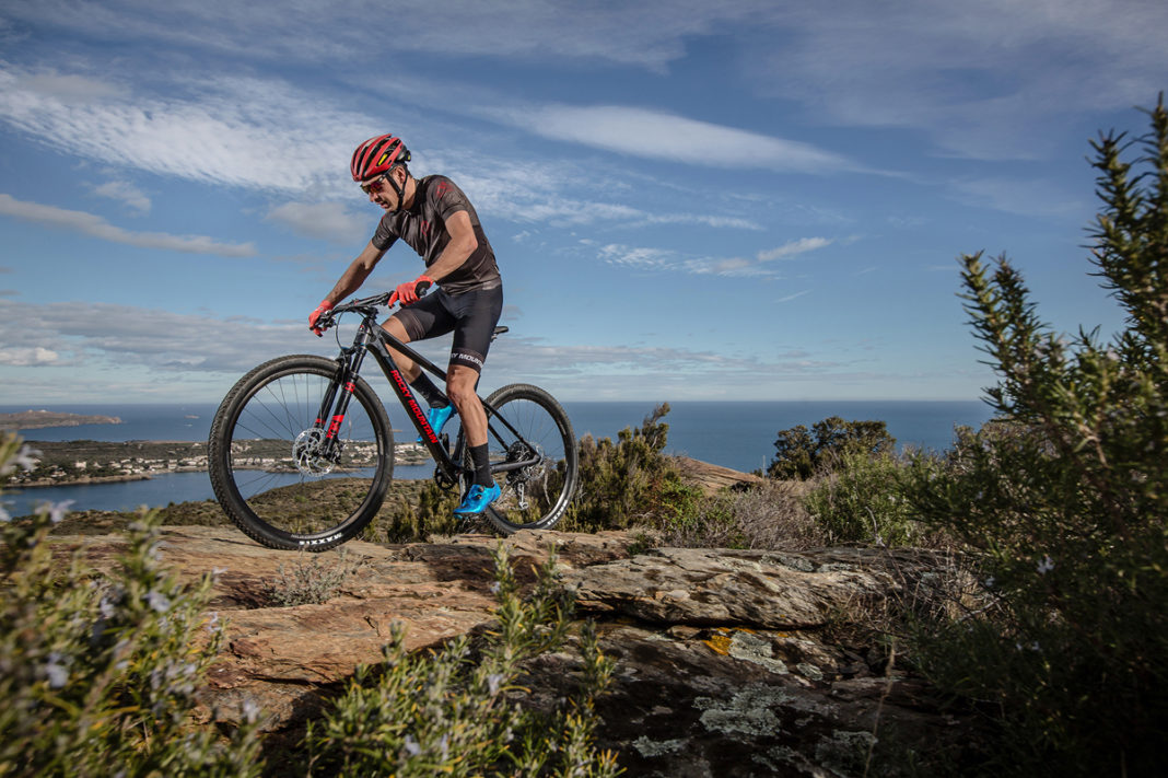 Rocky Mountain Vertex Xc Hardtail Offers Their Highest End