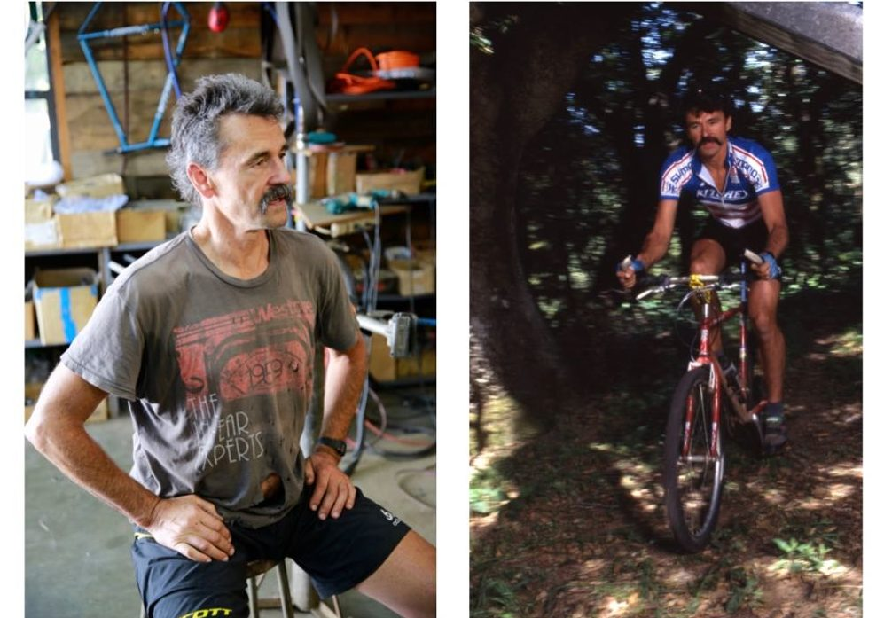 Tom Ritchey talks tire development with Bike Rumor for out Tire Tech series.