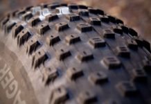 We talk to Frank Stacy of Bontrager about tread designs.