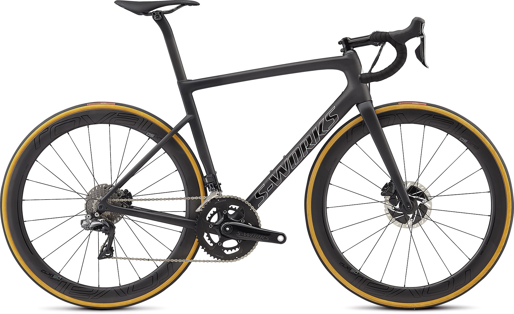 Specialized launches long awaited S-Works Tarmac Disc ...