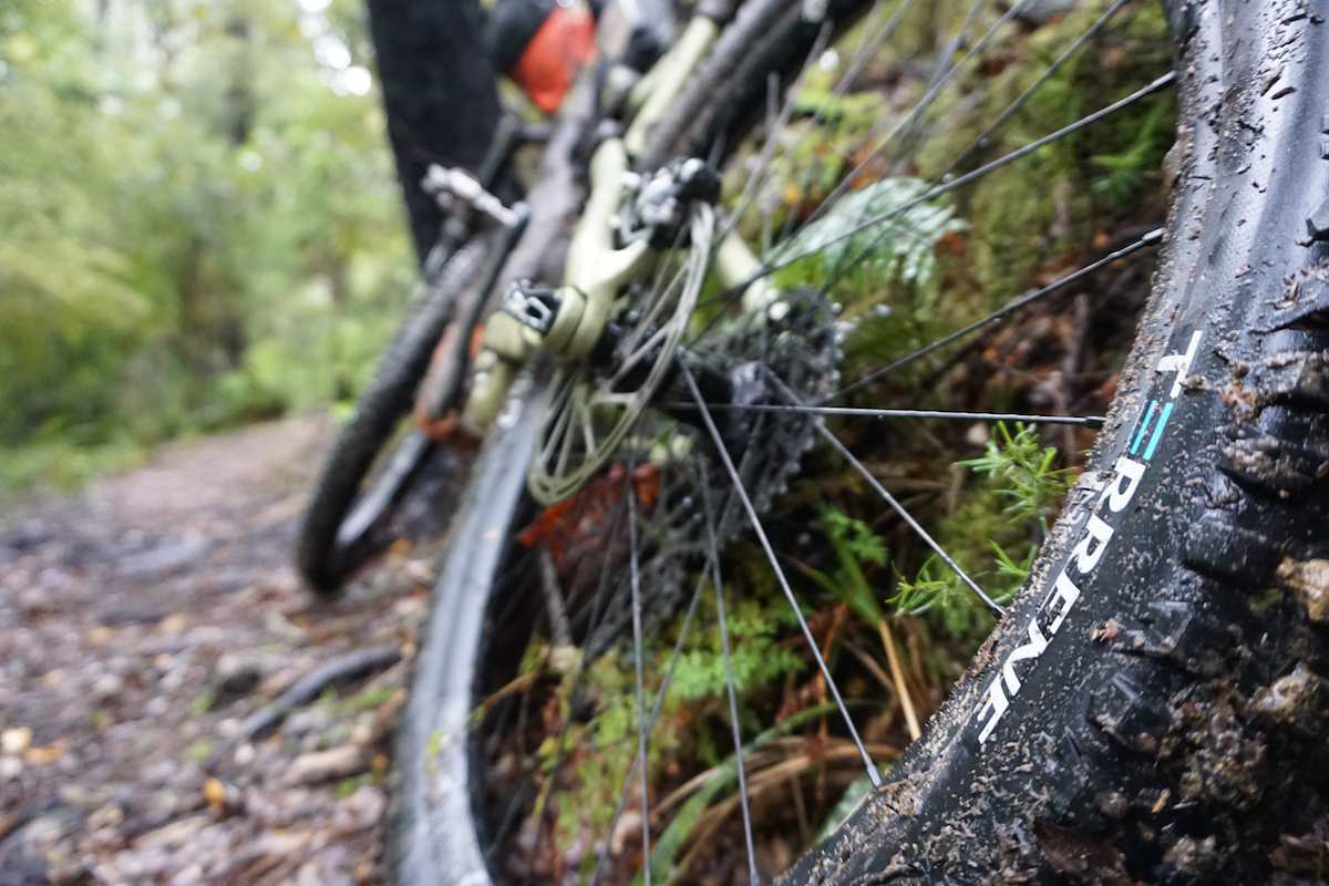 In this issue of Tire Tech we look at tread designs for mountain bikes.