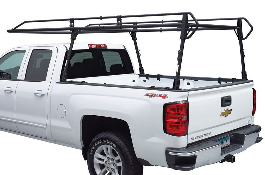 #Vanlife: How to add a roof rack to your adventure vehicle