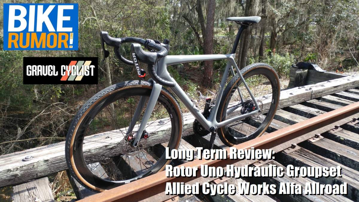rotor uno review allied alfa allroad review
