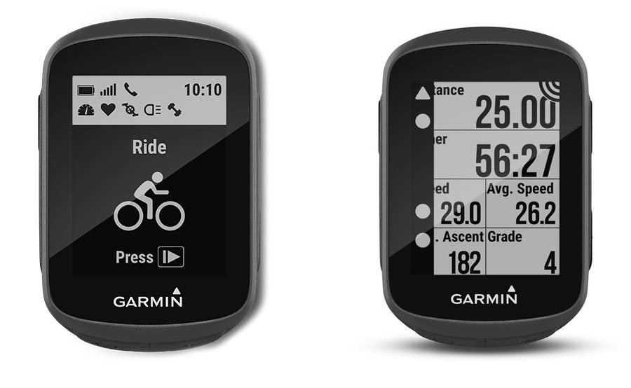 Garmin Edge 130 adds low-cost connectivity in new compact ...