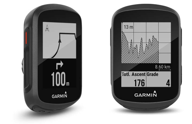 garmin edge 130 adds low cost connectivity in new compact. Black Bedroom Furniture Sets. Home Design Ideas
