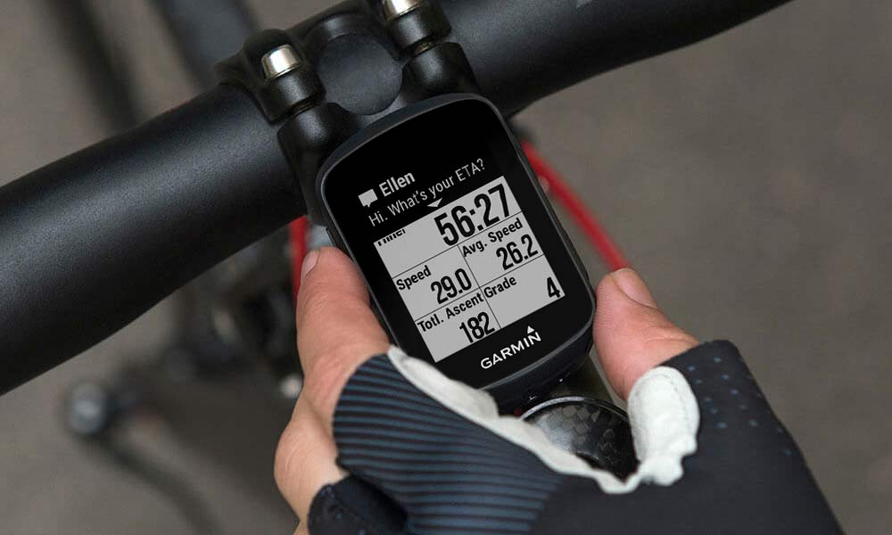 104f8269ccc Garmin Edge 130 adds low-cost connectivity in new compact cycling computer