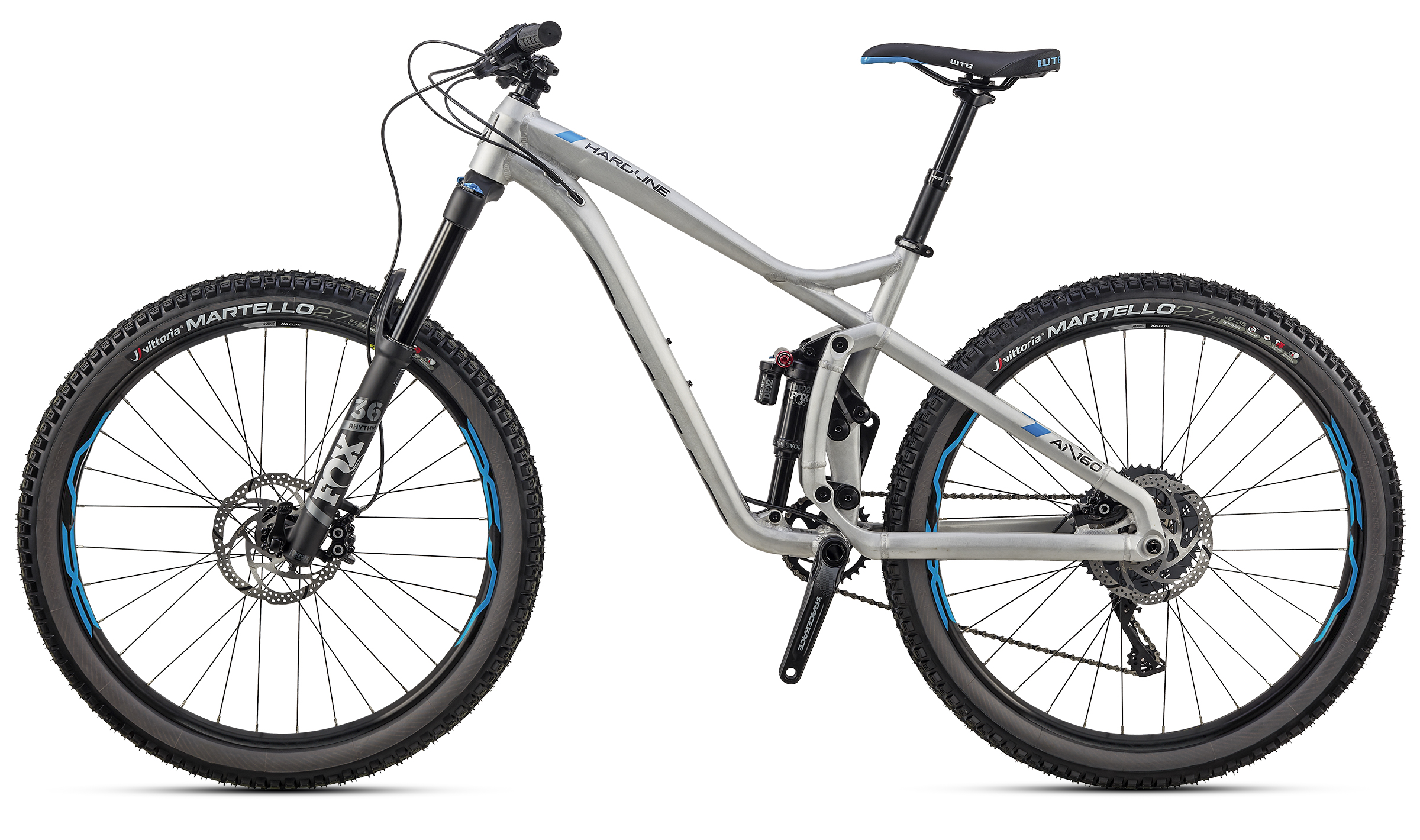 Jamis heads to Sea Otter with all new 3VO Suspension design from Chris Currie
