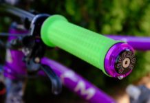 We put Revolution Suspension Grips to the test to see if they work as claimed.