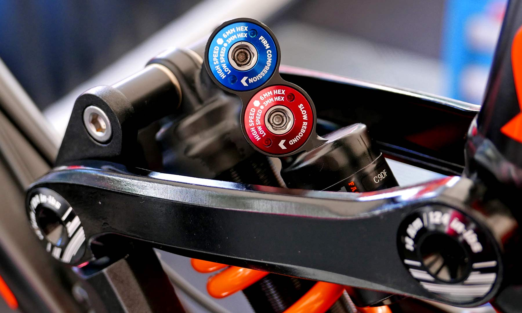 Suspension Tech: Which apps are best for tuning mountain