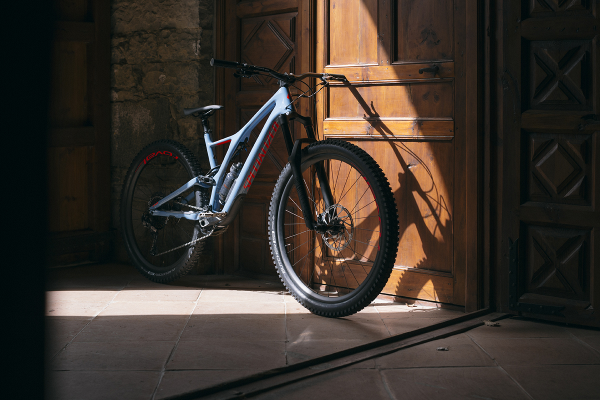 84098834f40 2019 Specialized Stumpjumper gets new Sidearm frame, less proprietary, EVO  & ST versions, more