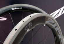 2018 Zipp 303 Firecrest tubular and 454 NSW tubular road bike wheels in rim and disc brake versions
