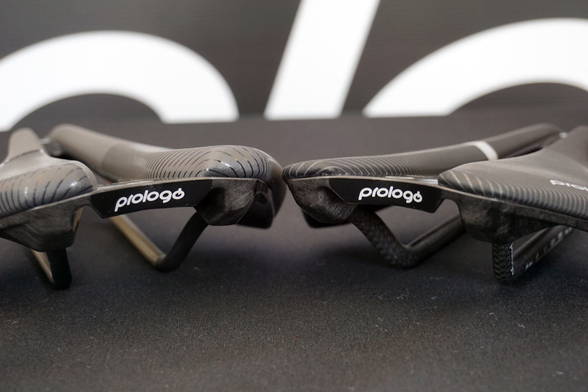 Prologo Dimension Space is a well padded performance saddle that puts your hips in a powerful pedaling position