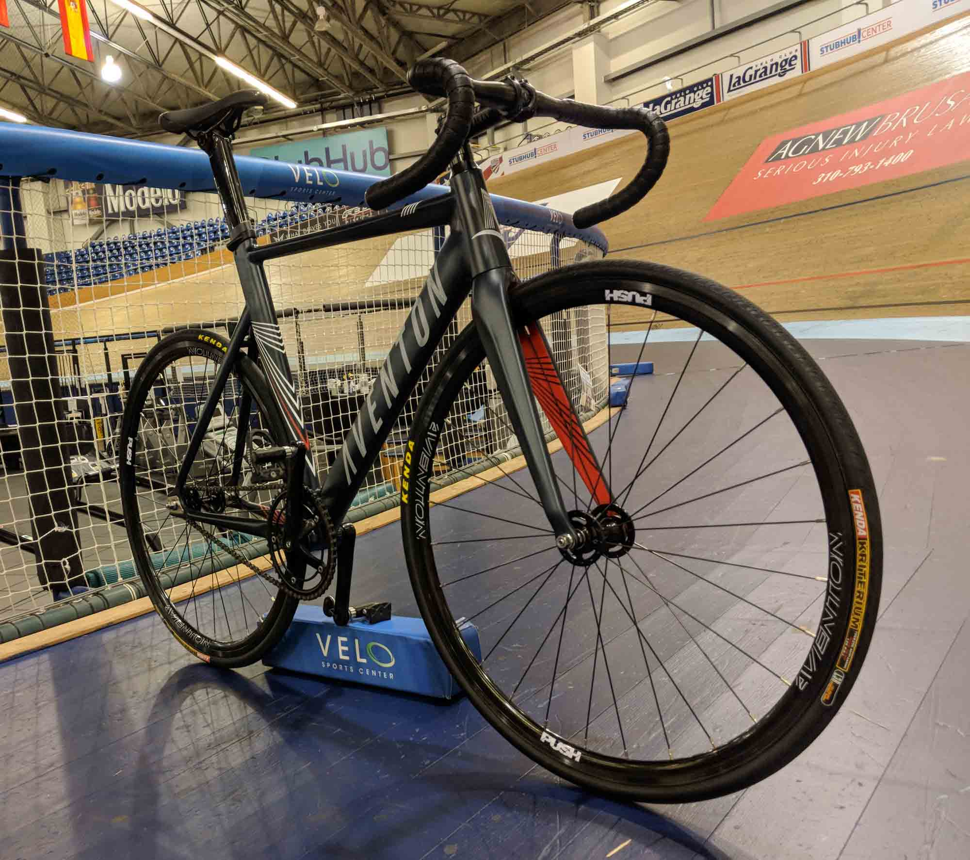Aventon Mataro Review