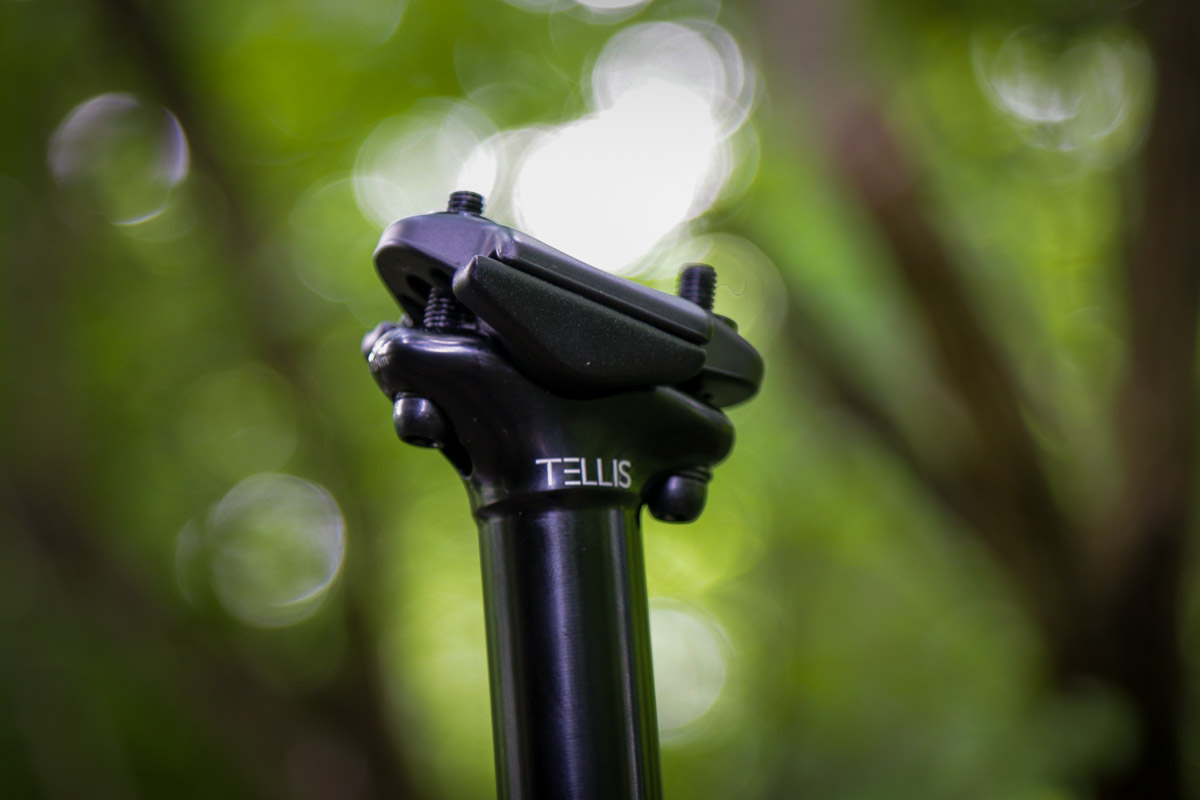 SDG Tellis dropper is durable, affordable, & serviceable to drop competition