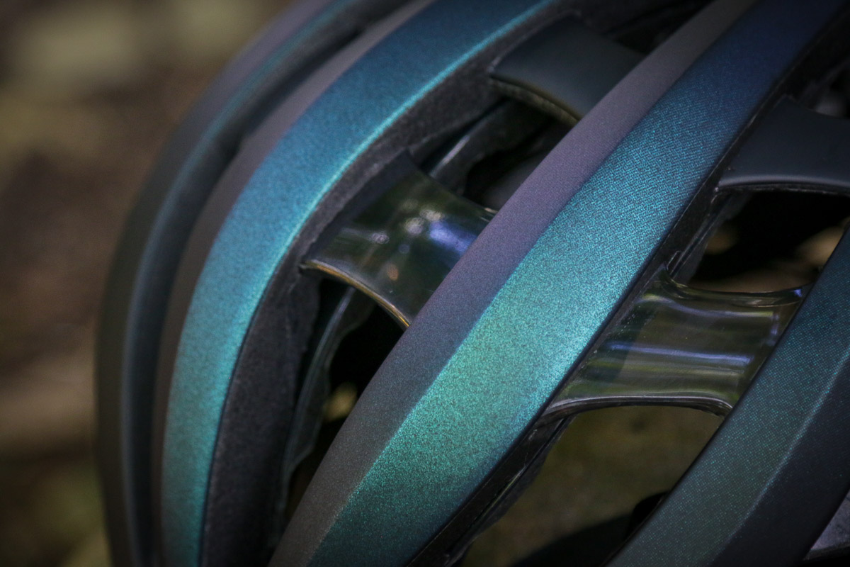 Hands On: Impressive Giro Aether cycling helmet brings MIPS Spherical to the road