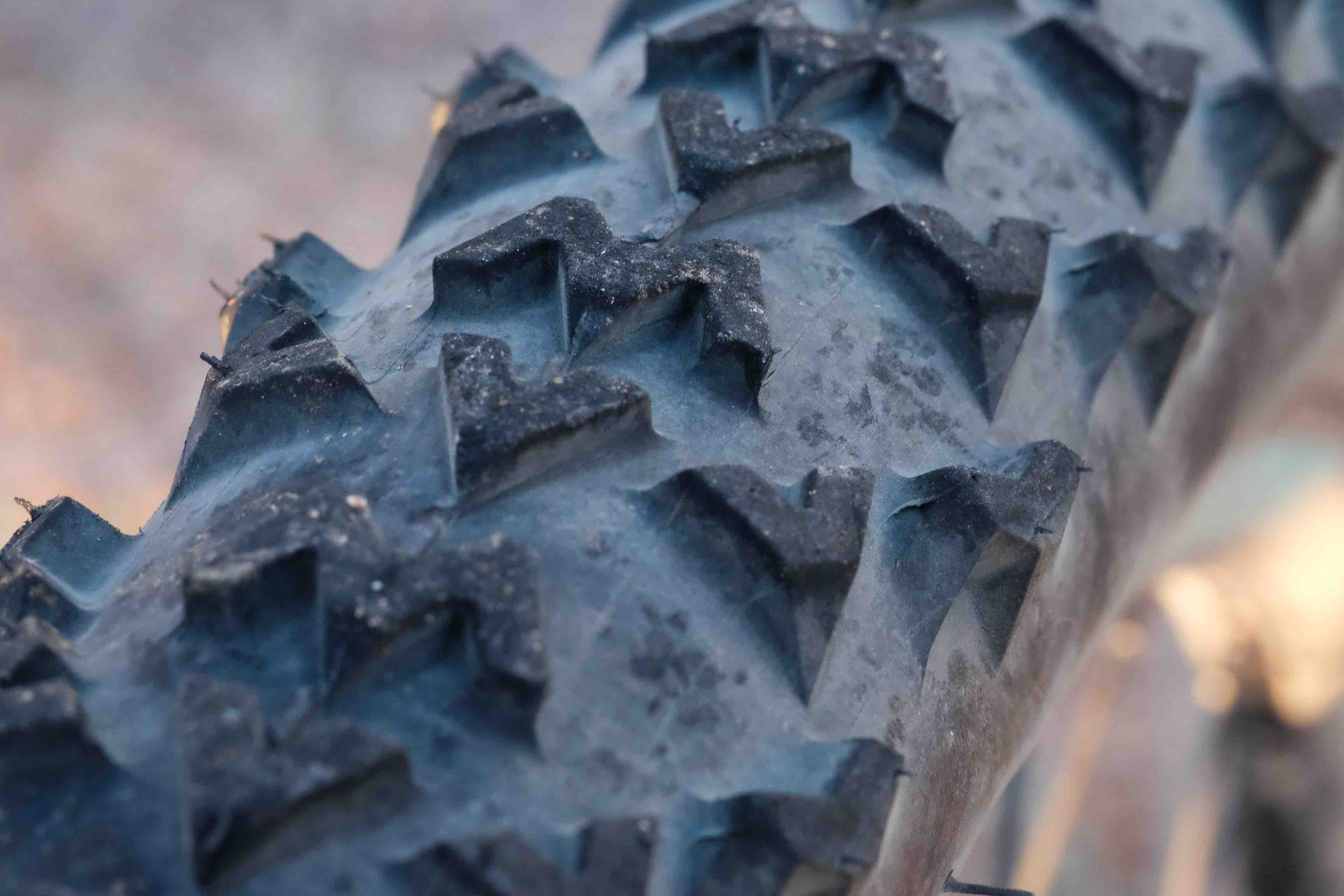 We test Ritchey's Bite and Drive WCS tires.
