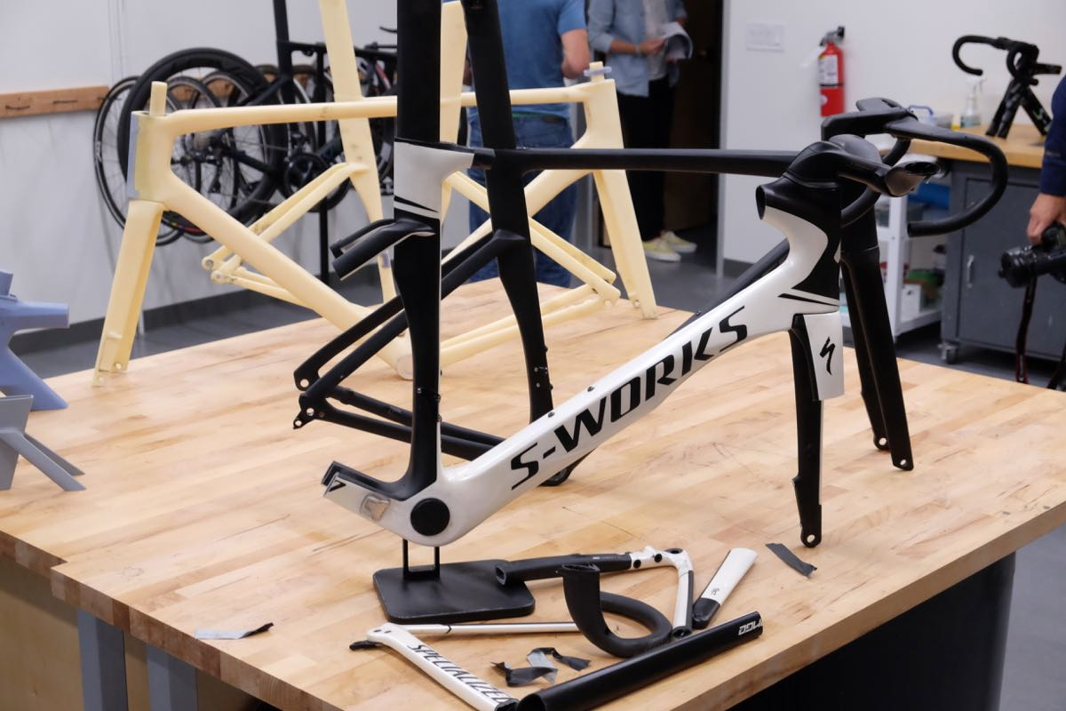 2019 Specialized Venge aero road bike is their fastest lightest road bike ever