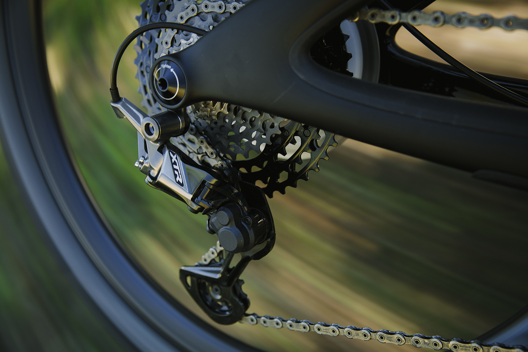65cbc4be680 First Ride: Shimano XTR M9100 12 speed in both XC & Enduro 1x12 ...