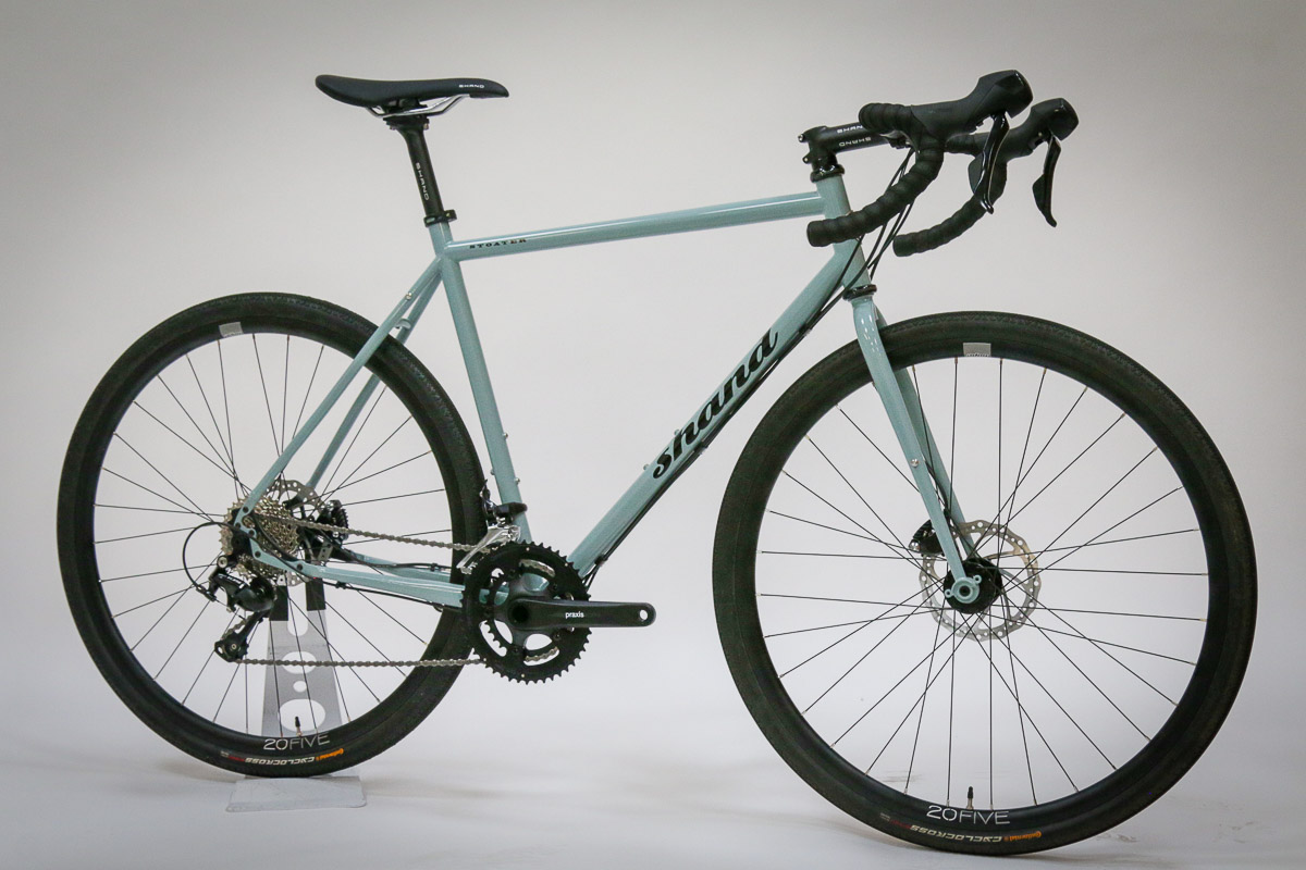 Factory Tour: Shaping Shand (and Trillion) Cycles in Scotland
