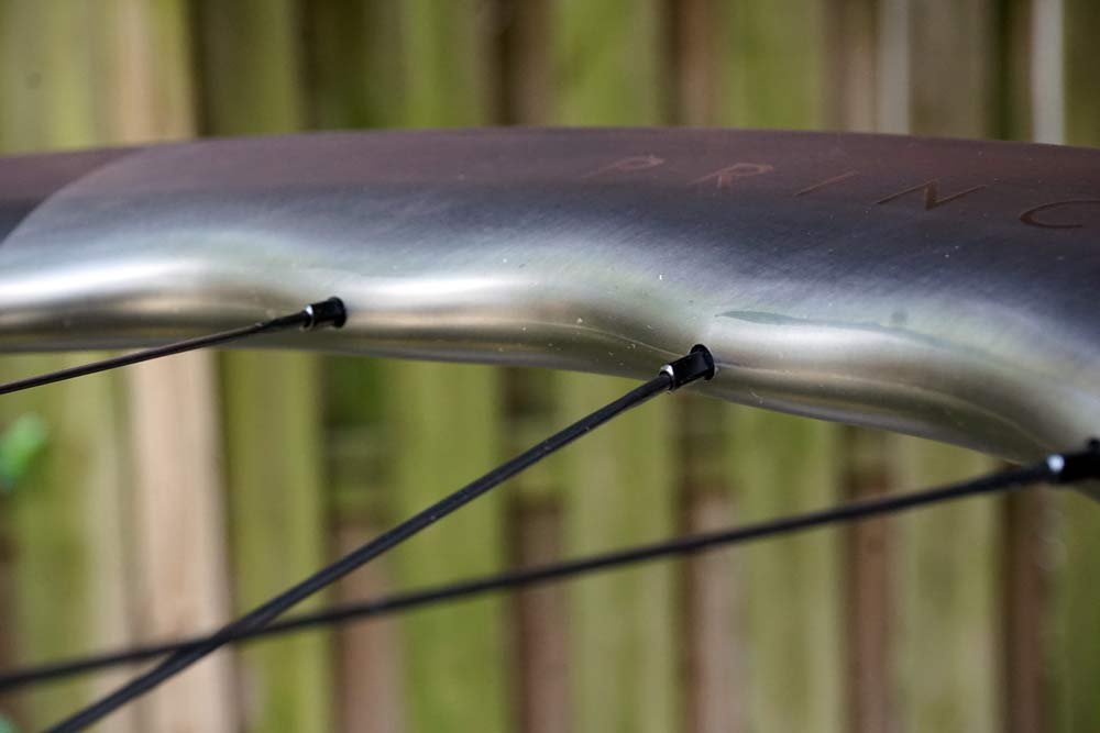princeton carbonworks wake 6560 lightweight aero carbon road bike wheels review for rim and disc brakes