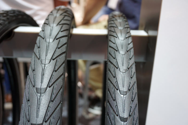 2019 Schwalbe Energizer Plus eBike tires for commuter and city bicycles