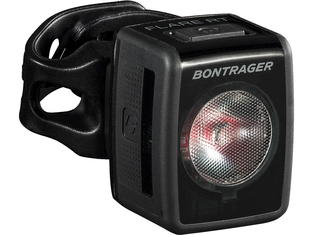 Bontrager gets brighter with new Flare, Ion 200, & Ion Pro RT Daytime Running Lights