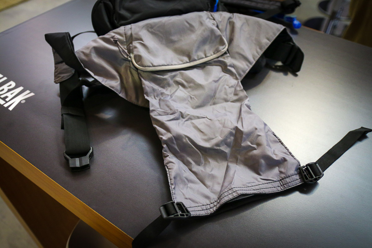 Camelbak builds a hip pack fit for a Podium (bottle) + all new Mule LR 15, more